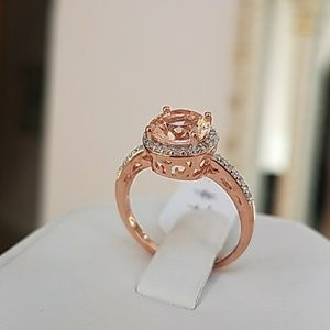 Jewelry - 1.75ct Round cut Engagement Ring size 7